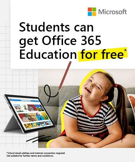20926 MS EDU Flexischools banners V3 Offers page 450 x 540